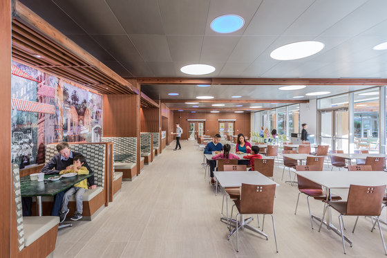 Lucile Packard Children's Hospital Stanford by Perkins+Will | Hospitals