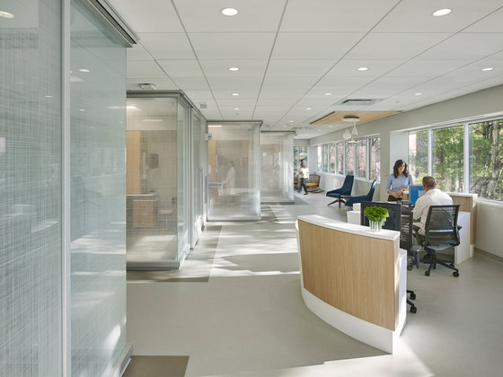 Memorial Sloan Kettering Monmouth by Perkins+Will | Hospitals