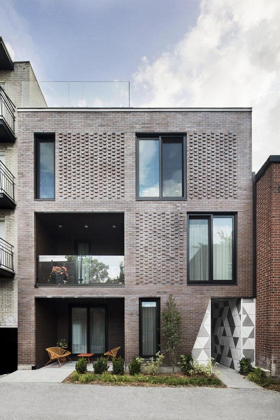 La Géode by ADHOC Architectes | Apartment blocks