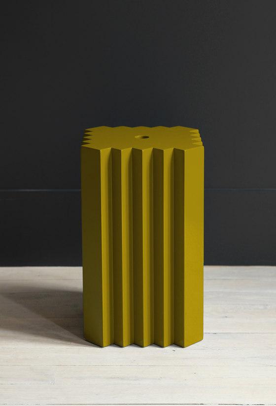 Aztek by Charles Kalpakian Studio | Prototypes
