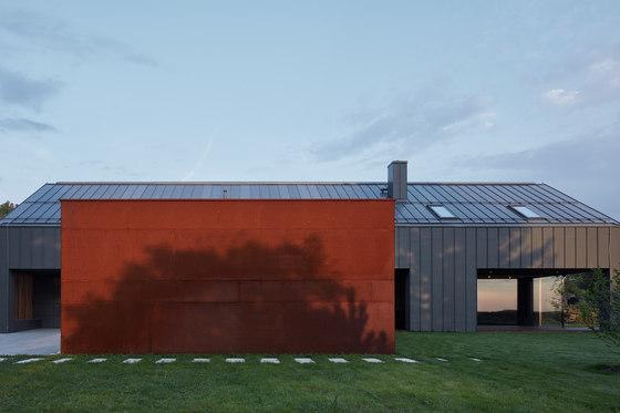 Engel House de CMC Architects | Maisons particulières