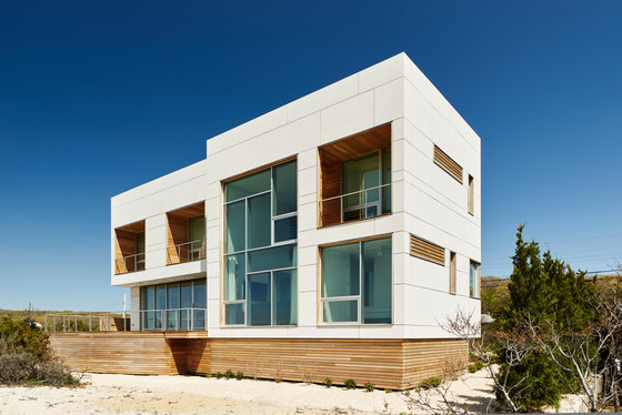 North Sea by Bergdesign Architecture | Detached houses