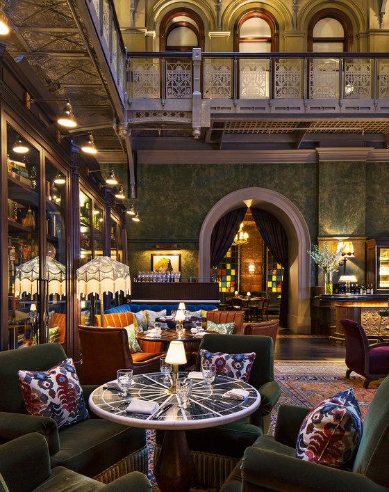 The Beekman By Martin Brudnizki Design Studio Hotel