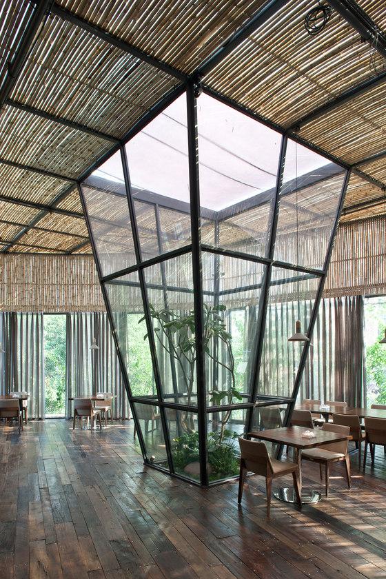 Yaoyue Restaurant By Xiamen Fancy Design U0026 Decoration | Restaurant Interiors