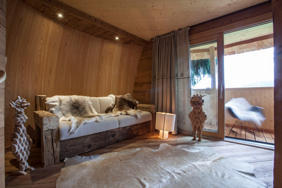 Pigna by Architetto Claudio Beltrame | Detached houses