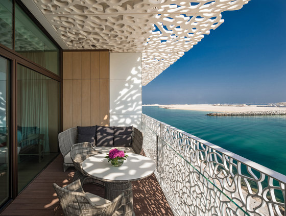 Bvlgari Resort Dubai by B&B Italia |