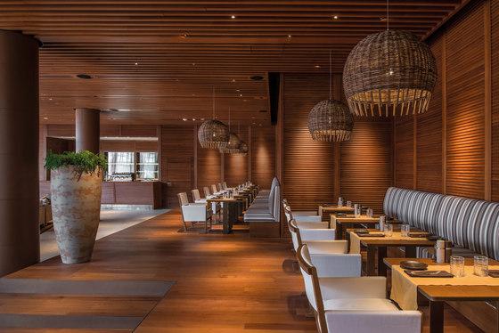 Bvlgari Resort Dubai by B&B Italia reference projects |