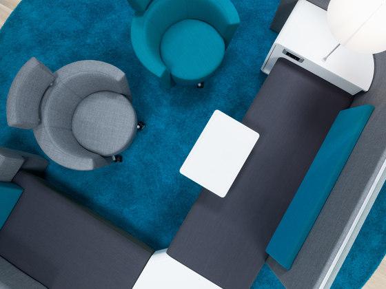 Kreativer Rückzug für neue Energie by Beck Objekteinrichtungen | Manufacturer references