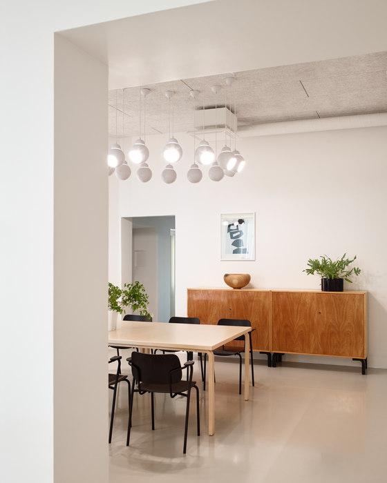 Artek Headquarters by Sevil Peach | Office facilities
