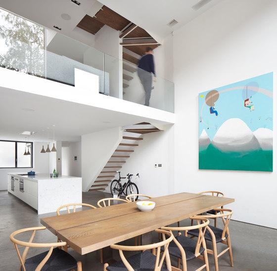 Slot House di Studio Octopi | Locali abitativi