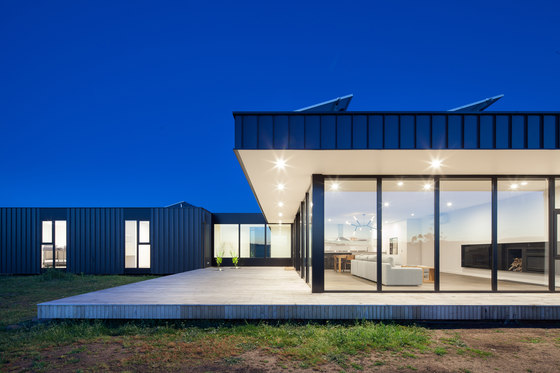 Franklinford by Modscape | Detached houses