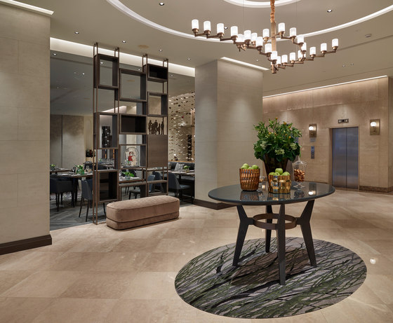Hilton Hotel&Resorts Milan by Italamp reference projects | Manufacturer references
