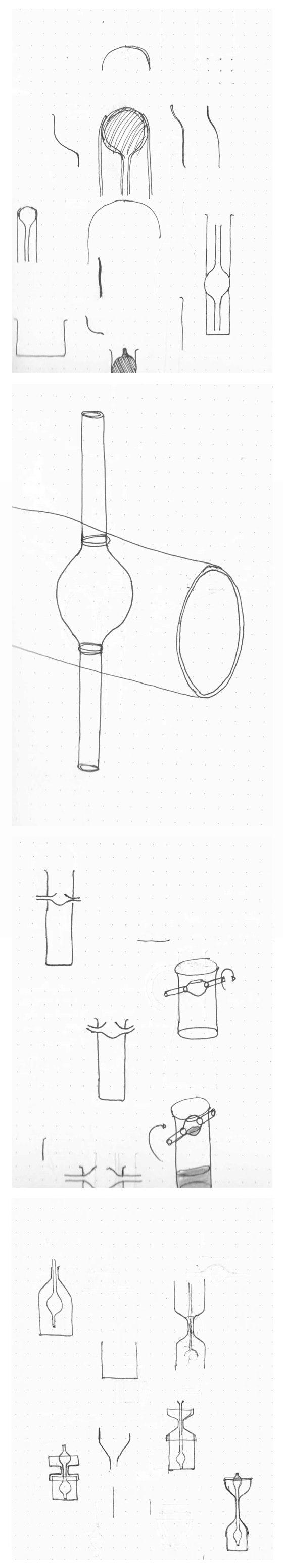 Witt by Emilien Jaury   Prototypes