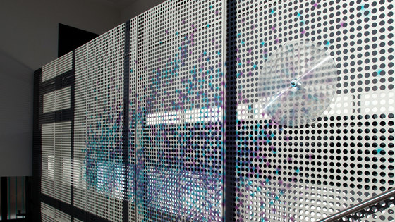 Concert for 3756 Light Instruments by 333 | Installations