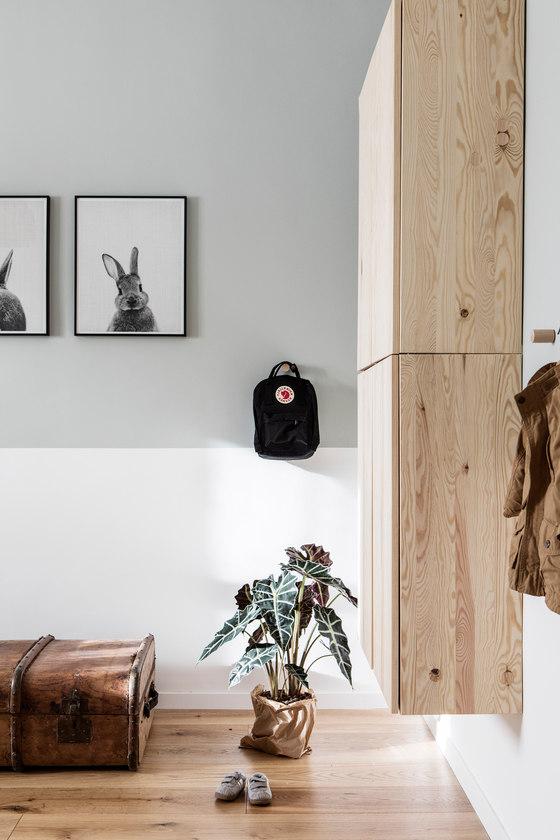 Nir Am by Shtaigman / Inner Story | Living space