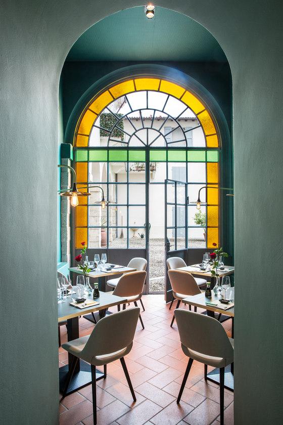 Brunati Japanese Restaurant von Torre 1961 | Herstellerreferenzen