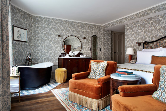 Kettner S Townhouse By Soho House Co In House Design Team Hotel