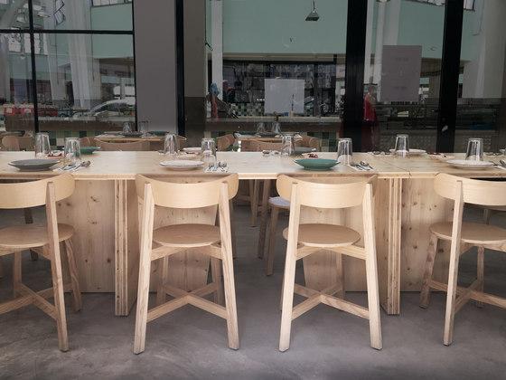 Mezze by Branca-Lisboa   Manufacturer references