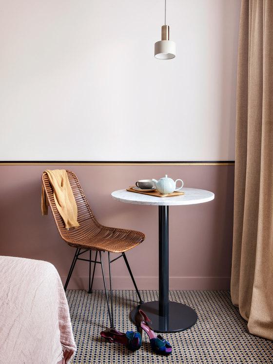 Hotel Doisy von BR Design Interieur | Hotel-Interieurs