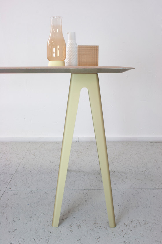 Lightness Table by David Derksen Design | Prototypes