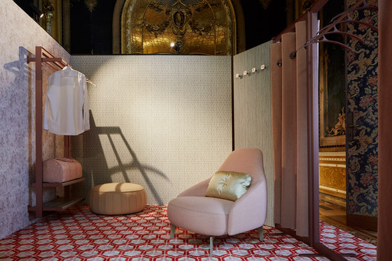 Masterly Hotel by Studio Edward van Vliet | Installations