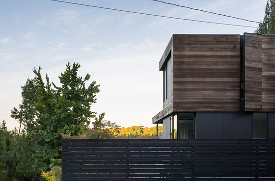Helen Street by mw|works architecture + design | Detached houses