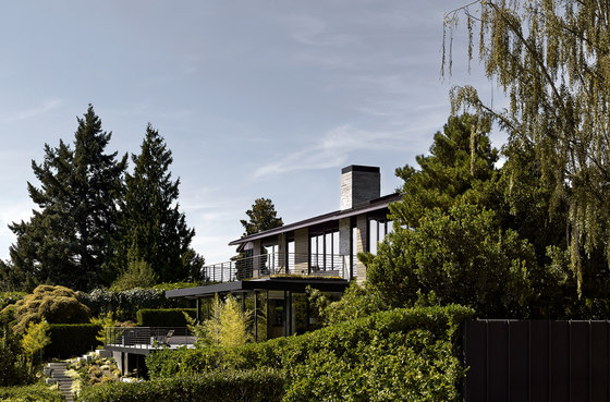 Laurelhurst MidCentury by mw|works architecture + design | Detached houses
