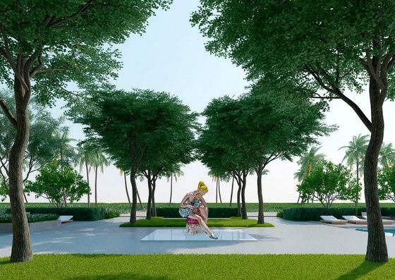 Oceana Bal Harbour by Enea | Gardens
