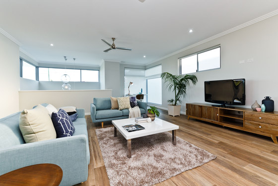 Residenza Privata Perth by Ceramiche Supergres | Manufacturer references