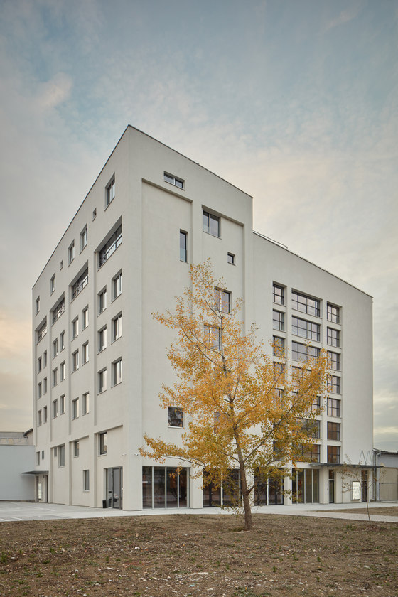 The Mill by Studio Gutgut   Office buildings