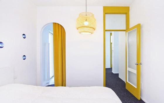 Yellow & Terrazzo by Francesca Perani Enterprise | Detached houses