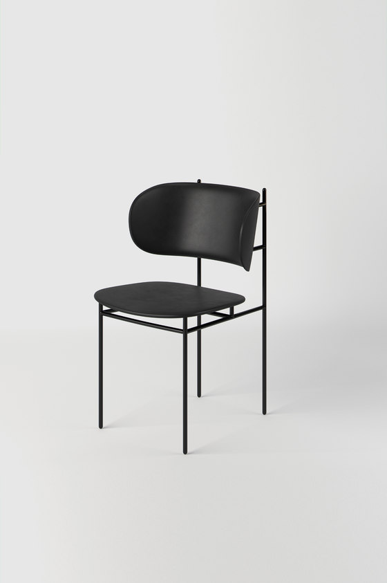 h.3 chair by Regular Company | Prototypes