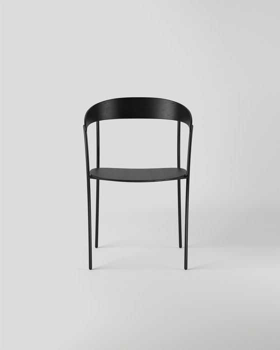 Missing chair by Regular Company | Prototypes