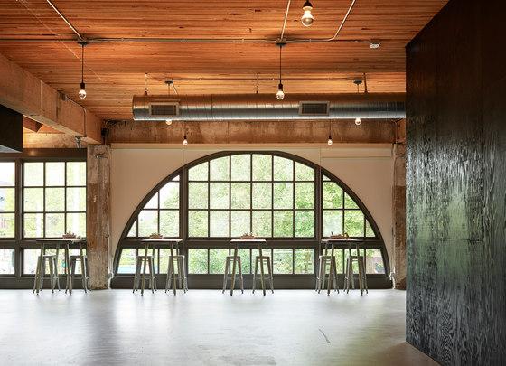 Substantial by goCstudio | Office facilities