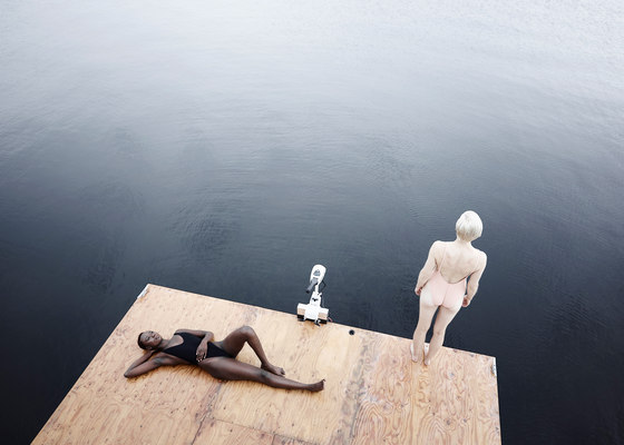 wa_sauna by goCstudio | Therapy centres / spas