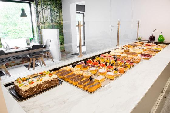 Boulangerie Leslie by Casa Dolce Casa - Casamood | Manufacturer references