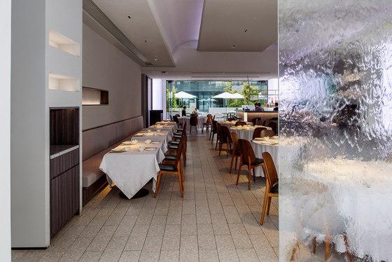 Really Taste by Bloom Design | Restaurant interiors