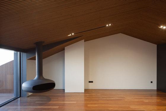 APT FOZ di dEMM arquitectura | Locali abitativi