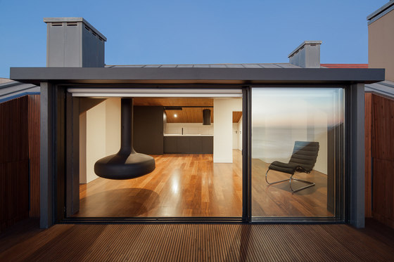 APT FOZ by dEMM arquitectura | Living space
