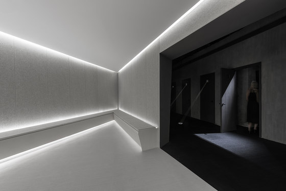 Jian Li Ju Theatre by MDO | Club interiors