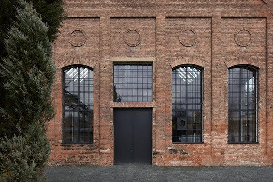 Boiler house Libčice nad Vltavou by Atelier Hoffman   Industrial buildings