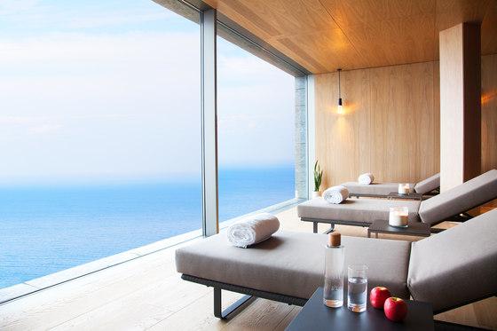 Akelarre Hotel by Mecanismo | Hotels