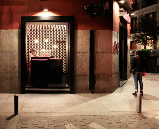 Embolao by Mecanismo | Restaurant interiors