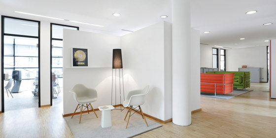 Sony Music Berlin by CSMM – Architecture Matters | Office facilities