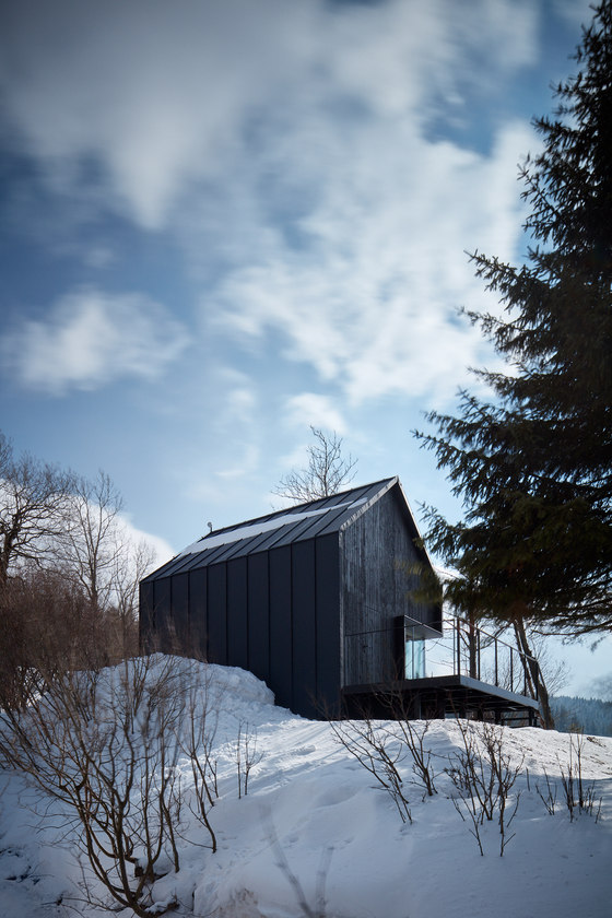 Cerna Voda Mountain Lodge by ADR | Detached houses