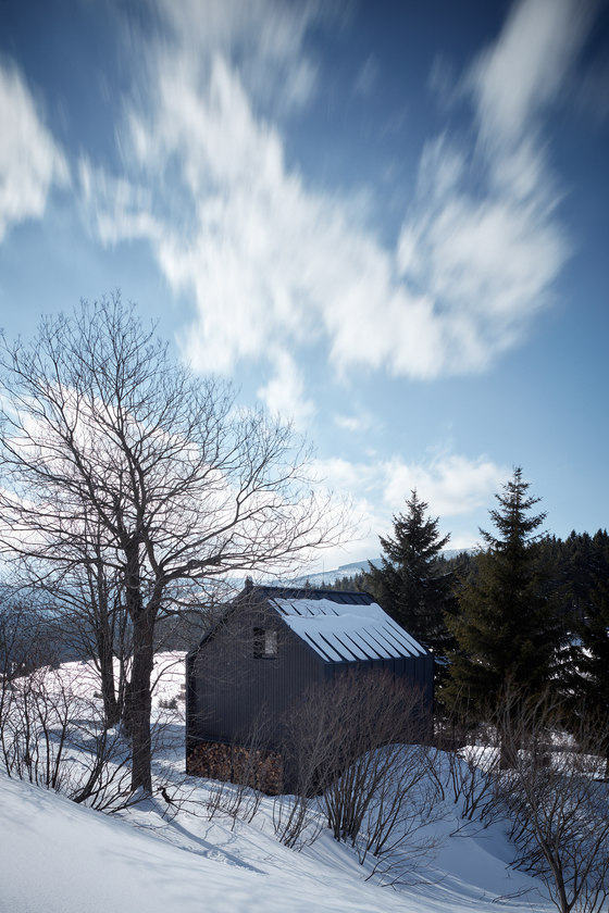 Mountain Lodge by ADR | Detached houses