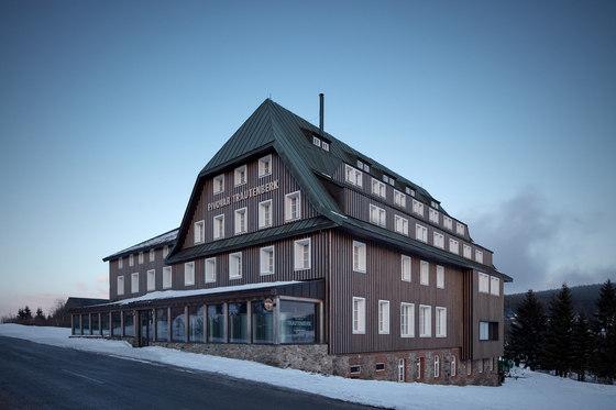 Trautenberk Microbrewery by ADR | Hotels