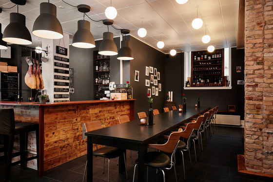 Vino Y Pintxos by Vermund | Manufacturer references