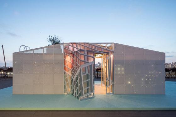 X MINI LIVING by FreelandBuck | Detached houses