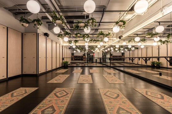 Rise by ​We by WeWork | Spa facilities